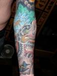 Martin Lacasse Tattoo 9