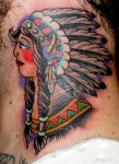 Steve Tiberi Tattoo 5