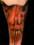 Jason Goldberg Olde City Tattoo