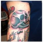 john skull
